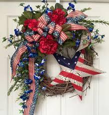 patriotic wreaths for front doorhttpsipinimgcom736xbc47dbbc47dba595b3516