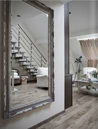 modern home color to large wall mirrors for living room