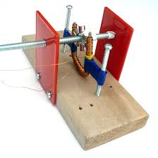 simple electric generator. Electric Motor And Generator Kit Simple