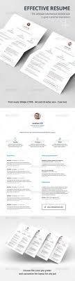 1255 Best Resume Images On Pinterest Resume Design Curriculum And