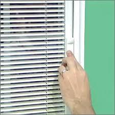 glass door blinds inside sliding door with blinds door with blind inside french patio doors with