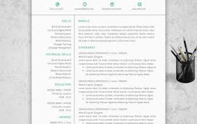 Pretty Resume Template Cool Pretty Resume Templates Endearing Pretty Resume Templates Word