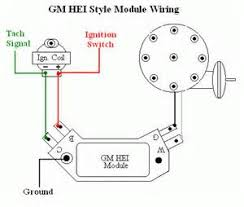 similiar gm hei distributor wiring keywords msd hei distributor wiring diagram car tuning