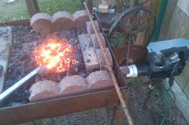 coal forge member galleries i iron
