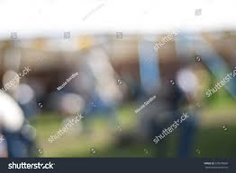 Summer Outdoor Festival Hazy Background Stock Photo 525579856