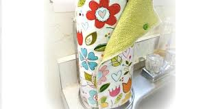 the unpaper paper towel she saves money and they re eco friendly