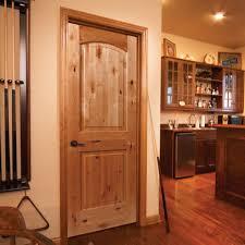 wood interior doors. Knotty Alder Interior Door Wood Doors