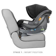 chicco fit2 rear facing infant