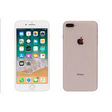 Điện Thoại iPhone 8 Plus 64-128-256 Gb Quốc Tế Chính Hãng Apple giá cạnh  tranh