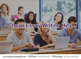 cheap essay writing help assignment studio cheap essay writing help