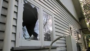 single pane glass repair replacement glazing seattle
