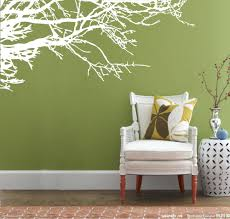 white branch wall decal new large wall sticker vinyl wall decal art new  large wall sticker . white branch wall decal ...