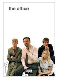 the office poster. The Office (UK) - First And Best Version Of This Show. David Brent Is\u2026 Poster