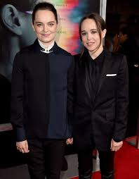 Ellen Page's Wife Emma Portner: Everything We Know