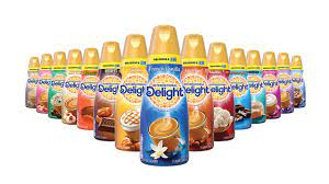 Add a delicious swirl of international delight coffee creamer to your coffee today! International Delight Coffee Creamer Danone