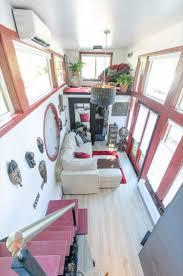 Best  Tiny House On Trailer Ideas On Pinterest - Tiny houses interior