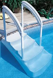 Swimming Pool Steps Stairs and Steps For Inground Above Ground Pools