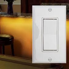 Under cabinet lighting switch Puck Lights Under Cabinet Lighting Dekor Lighting Under Cabinet Lighting Dekor Lighting Made In Usa