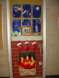 Good Ideas For Christmas Door Decorating Contest Tittle ...