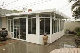 aluminum patio enclosures