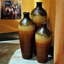 Large Decorative Vases And Urns