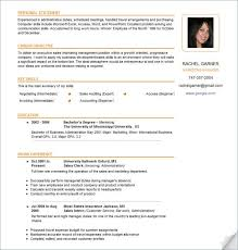 targeted resume sample cv sample for job application targeted resume 1 smart thus example