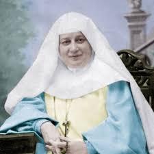 blažena Marja Emilija Riquelme y Zayas - redovnica