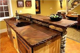 wooden counter tops wood laminate countertops home depot