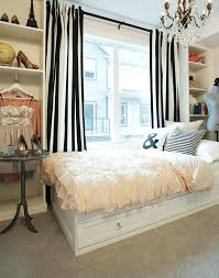 Girl Bedroom Idea A Shabby Chic Glam Girls Bedroom Design Idea In ...