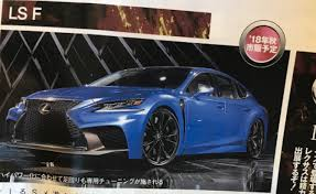 2018 lexus ux. interesting lexus lexus might have a high performance ls f in the works for 2018 lexus ux