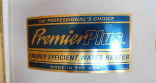 premier plus water heater. Exellent Water How Do I Tell The Age Of A Premier Plus Water Heater From Serial  Number Inside Water Heater McGarry And Madsen