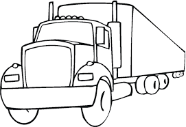 Coloring Inspirations Thanksgiving Fire Truck Coloring Pages