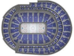 Abiding Bridgestone Arena Nashville Seating Views Detailed
