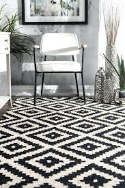 black and white rug hand tufted wool black area rug black and white quartered rugby shirts black and white rug