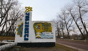 visting chernobyl photo essay roaming required welcome to chernobyl sign