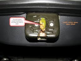 car door lock knob. Rear Hatch Lock Stuck Wont Close Subaru Outback In Size 1024 X 768 Car Door Knob