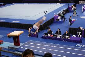vault gymnastics gif. Vault Gymnastics Gif U
