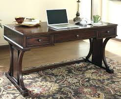 attractive wooden office desk. Amazing Real Wood Office Furniture Solid Commercial Inside Desk Attractive Wooden L