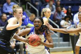 Lander women take down North Georgia to win PBC title | Colleges |  indexjournal.com