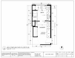 Handicap Bathroom Floor Plans Tags   Stunning Handicap Bathroom - Handicap bathroom size