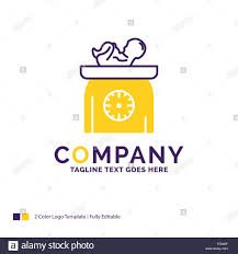 New Name Design Company Name Logo Design For Weight Baby New Born Scales