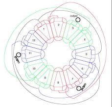 14a wiring diagram hugh piggott s blog 14a wiring diagram