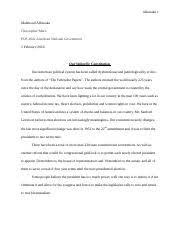 mahmoud alfawaka federalism essay mahmoud alfawaka the aei  most popular documents for marketing 4202