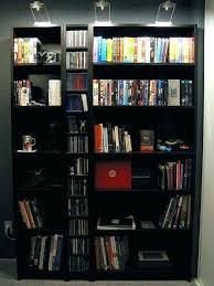 shelf lighting ikea. Ikea Shelf Lighting. Bookcases Bookcase Lighting Billy Led Integrated D Cabinet Lamp Li L