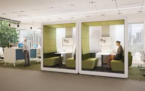 office pods. Acoustic Pods From The Designer Office. PrevNext Office