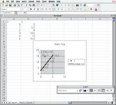 plot equation in excel the equation is selected with the cursor and moved to an area where it may be read plot two functions in excel plot quadratic