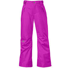 The North Face Freedom Pants Girls