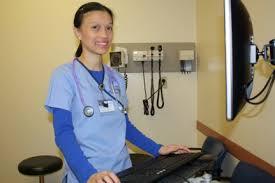 Geriatric Nursing Geriatric Nursing Interview With Karen San Diego De Guzman