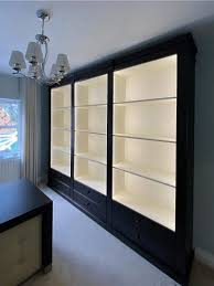 wall units bespoke tv wall unit