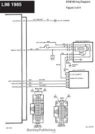 wiring diagram l98 engine 1985 1991 (gfcv) tech bentley c5 corvette aftermarket radio install at Corvette Radio Wiring Diagram